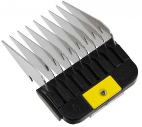 WAHL ATTACHMENT COMB, 16MM, STAINLESS STEEL МЕТАЛ. НАСАДКА, 16ММ 1247-7840